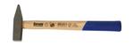 Schlosserhammer DIN1041   500g Hickorystiel   FORUM