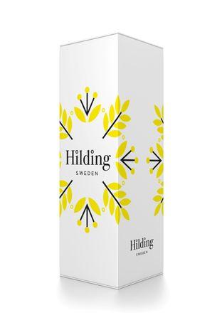 Hilding Sweden Verpackungskarton