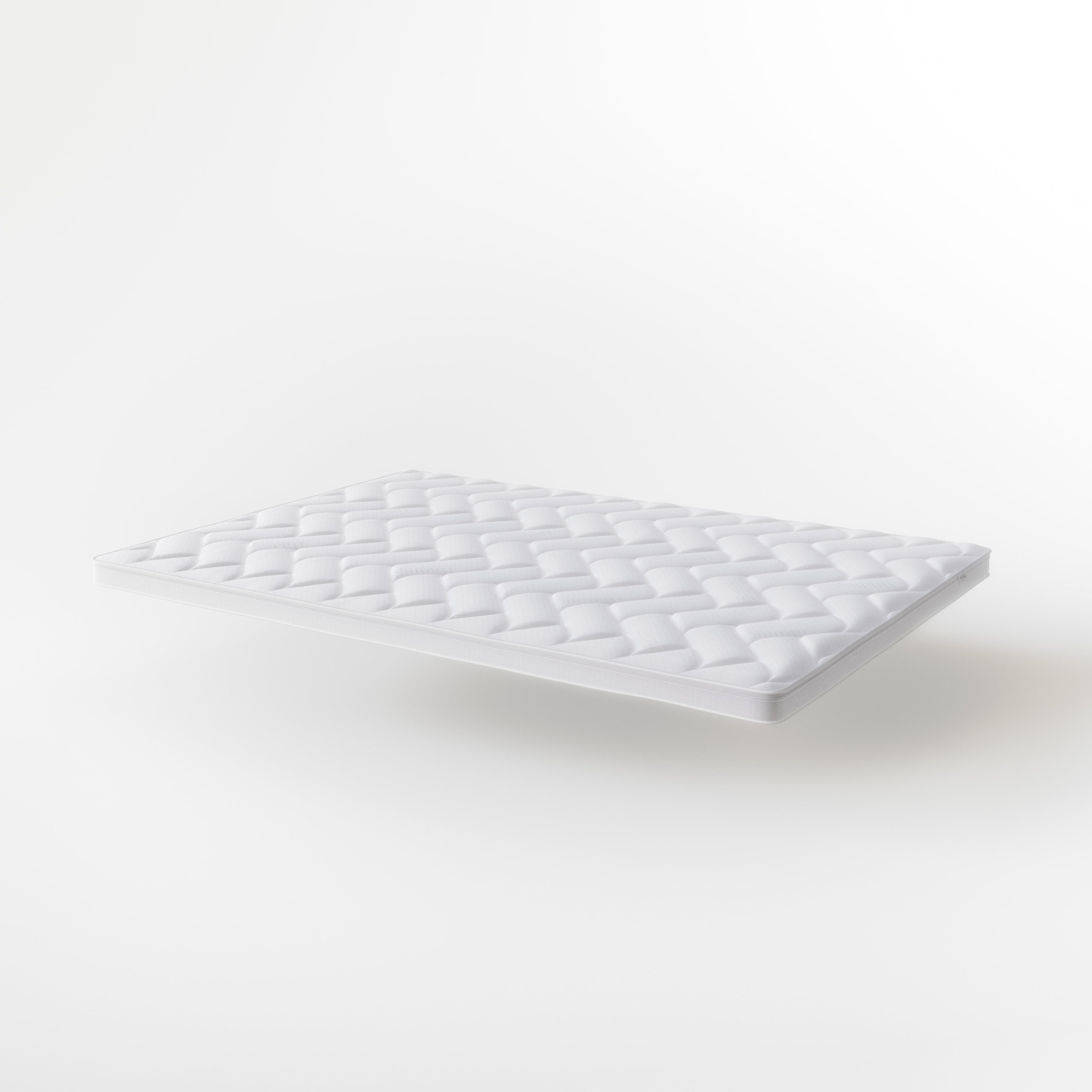 hilding sweden visco gelschaum topper 200x200 matratzenauflage h2 h3 kotex ebay. Black Bedroom Furniture Sets. Home Design Ideas