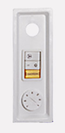 Integrierter Raumtemperaturregler IRT 24 Z