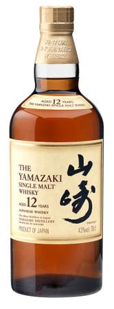 The Yamazaki 12 Jahre Single Malt Whisky Japan 43%vol. 1x0,70L – Bild 2