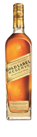 Johnnie Walker Gold Label - Blended Scotch Whisky 40%Vol. 1x0,7L – Bild 2