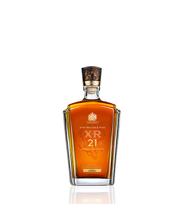 John Walker & Sons XR 21 - Blended Scotch Whisky 40%Vol. 1x1,0L – Bild 2