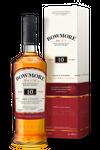 BOWMORE 10 Years - DARK & INTENSE - Single Islay Malt Whisky 40% 1x1,0L