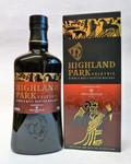 HIGHLAND PARK VALKYRIE - Orkney Island Single Malt Whisky 45,9% 1x0,70L