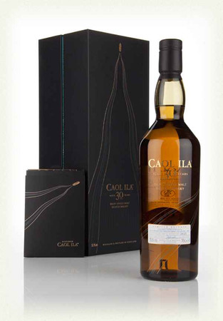 CAOL ILA 30 Jahre Islay Single Malt Scotch Whisky 55,1% 1x0,7L