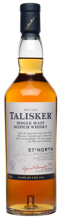 TALISKER 57° North - 57,8% Vol 1x0,7L Single Malt Scotch Whisky – Bild 1