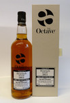BENRIACH 6 Jahre 2011/2017 - Peated - Sherry Octave Cask 7416153 - 53,1%Vol.- 1x0,70L