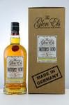 GLEN ELS - Five - Gently Woodsmoked SAUTERNES CASKS - Harzer Single Malt Whisky 56,0% 1x0,70L