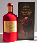 PENDERYN - BRYN TERFEL -  41% Vol 1x0,7L Wales Single Malt Welsh Whisky - ICONS of WALES 001