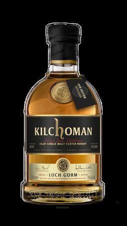 "KILCHOMAN ""LOCH GORM"" Edition 2018 - ISLAY SINGLE MALT WHISKY 1x0,7L 46% vol. – Bild 2"