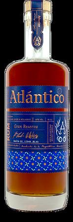 ATLANTICO RUM GRAN RESERVA  - Dominican Rum 40%vol. 1x0,7L