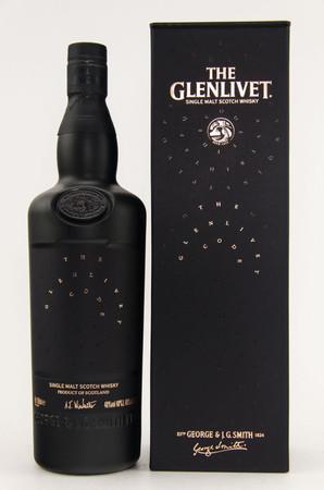 The Glenlivet CODE 2018 - Single Malt Whisky 1x0,7L - 48%Vol. – Bild 1