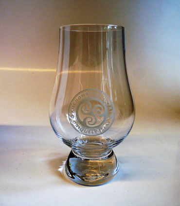 KILCHOMAN - Glencairn Glass - 6er Karton - NEU