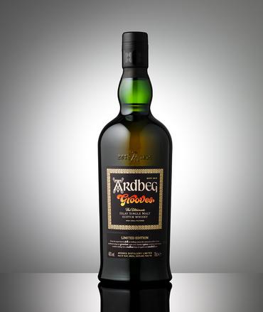 ARDBEG GROOVES  Limited Edition 2018 -  46%Vol. 1x0,7L Islay Single Malt Whisky – Bild 1