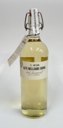 BIRKENHOF - ALTE WILLIAMS-BIRNE 40% 1x1,0L