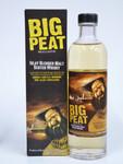 BIG PEAT - SMALL BATCH EDITION - ISLAY BLENDED MALT SCOTCH WHISKY 1x0,2L 46% vol.