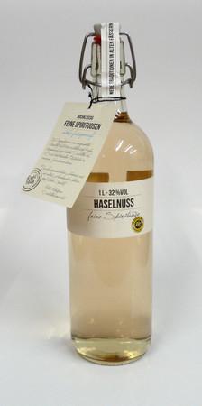 BIRKENHOF - HASELNUSS 32% 1x1,0L