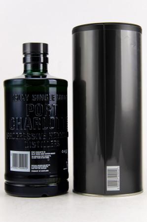 BRUICHLADDICH Port Charlotte 10 - Islay Single Malt 1x0,7L 50,0% vol heavily peated – Bild 2