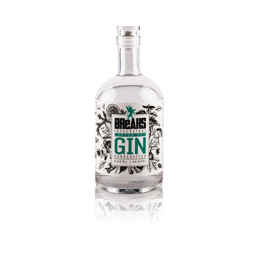 BREAKS PREMIUM DRY GIN - 1x0,50L 44%vol. Handcrafted in Germany – Bild 1
