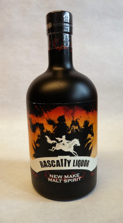ANNANDALE Distillery - RASCALLY LIQUOR NEW MAKE MALT SPIRIT - 46% Vol 1x0,5L