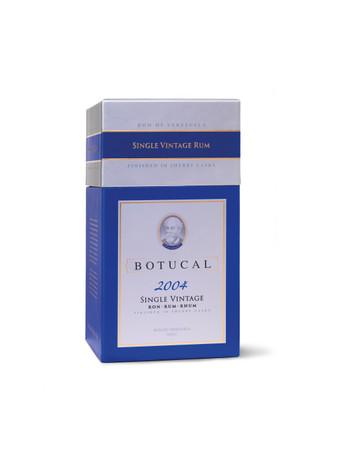 Rum Botucal SINGLE VINTAGE 2004 - 43%vol 1x0,70L – Bild 3