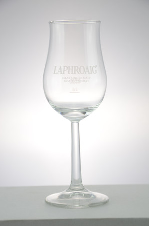 LAPHROAIG - 6er Pack Tasting Glass - Islay Single Malt Whisky