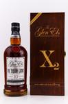 Glen Els 10 Jahre X² Limited Exclusive Release 2018 - Harzer Single Malt Whisky 52,60% 1x0,70L