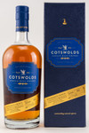 COTSWOLDS FOUNDERS CHOICE Batch 01/2019-  60,30% Vol 1x0,7L England Single Malt  001