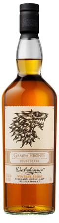 DALWHINNIE WINTER'S FROST - HAUS STARK - Single Malt Scotch Whisky 43%Vol. 1x0,7L – Bild 3