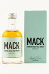 MACKMYRA MACK - Swedish Single Malt Whisky 40% 1x0,05L MINIATUR