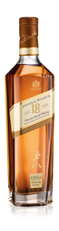 Johnnie Walker ULTIMATE 18 Years - Blended Scotch Whisky 40%Vol. 1x0,7L – Bild 3