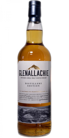 GlenAllachie DISTILLERY EDITION 40%vol. 1x0,7L in GP – Bild 2