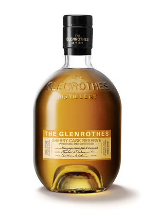 THE GLENROTHES Sherry Cask Reserve - Single Speyside Malt Whisky 40% 1x0,70L