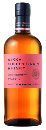 Nikka Coffey Grain - 45%vol 1x0,70L - Japan Grain Whisky