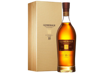 GLENMORANGIE 18 YEARS OLD - Single Highland Malt Scotch Whisky 43%vol 1x0,70L – Bild 2