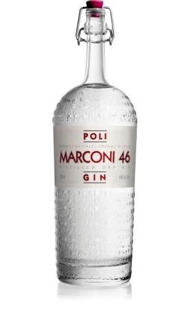Poli Gin MARCONI 46 0,7l 46%