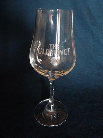 THE GLENLIVET - Tasting Glass - 6er Karton - NEU
