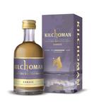 KILCHOMAN Sanaig -  46% Vol 1x0,05L Miniatur Islay Single Malt Scotch Whisky