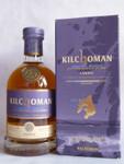 KILCHOMAN Sanaig -  46% Vol 1x0,7L Islay Single Malt Scotch Whisky