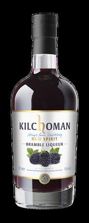 KILCHOMAN Bramble Liqueur - WHISKY LIQUEUR 1x0,5L 19% vol.
