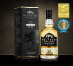 WOLFBURN Northland - HIGHLAND SINGLE MALT SCOTCH WHISKY 1x0,7L 46% vol.