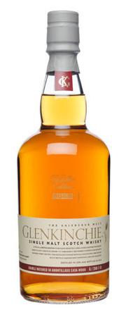 GLENKINCHIE Distiller's Edition 2015 -  43% Vol 1x0,7L Single Malt Scotch Whisky