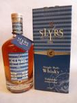 2016 SLYRS FASSSTÄRKE - Bavarian Single Malt Whisky 56,4% 1x0,70L