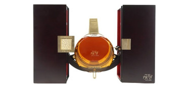 GLENMORANGIE Pride 1978 - Single Highland Malt Scotch Whisky 47,4%vol 1x1,0L – Bild 2