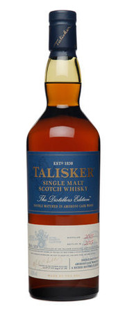 TALISKER Distiller's Edition 2015 - 45,8% Vol. 1x 0,7L Single Malt Scotch Whisky