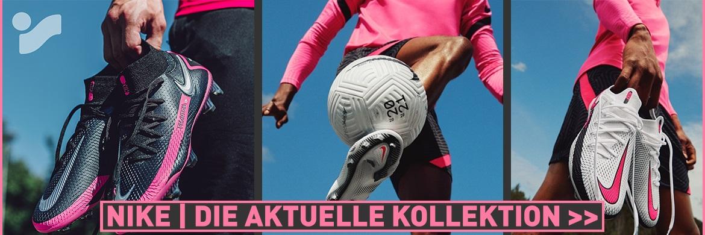 Neu bei Nike Fußball