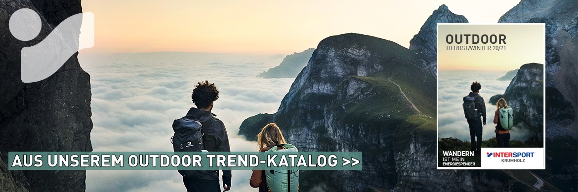 Outdoortrends 2020