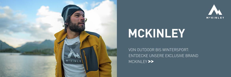 McKinley Exklusivmarke