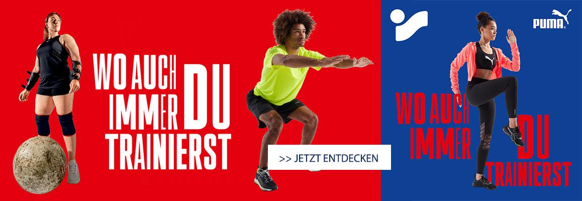 Intersport Training